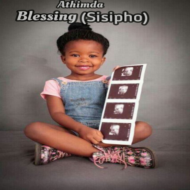Blessing (Sisipho)