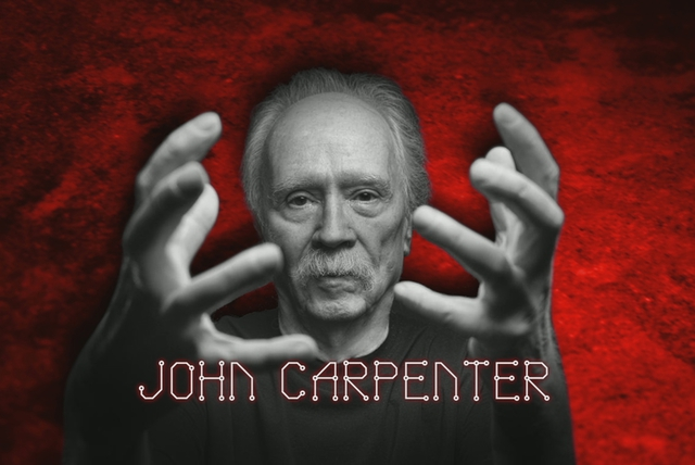 Jean-Michel Jarre with John Carpenter Track Story