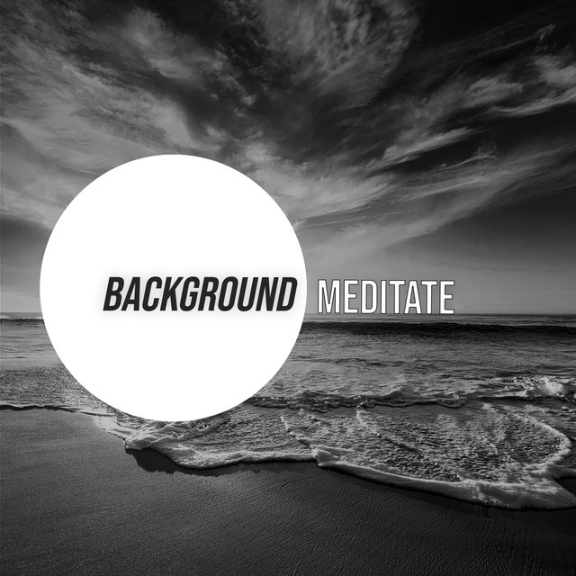 # 1 Album: Background Meditate