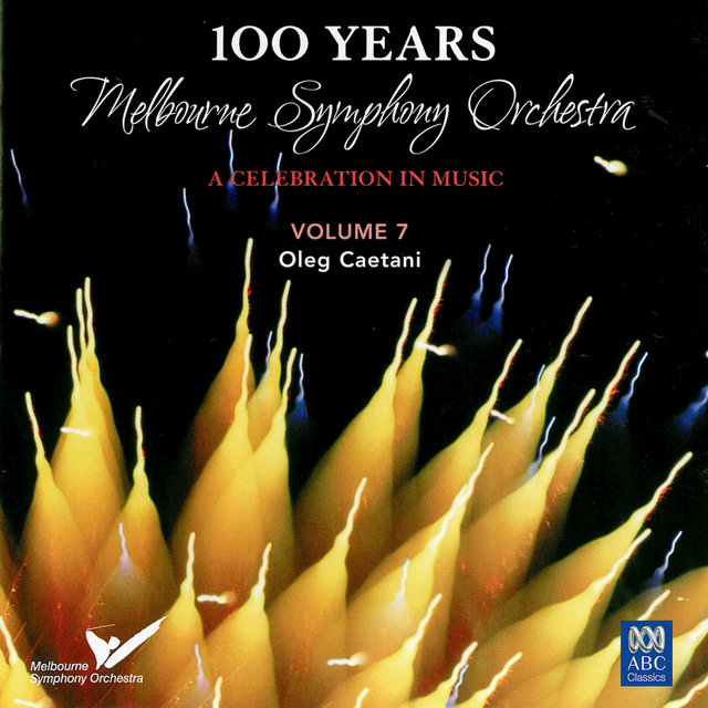 MSO – 100 Years Vol. 7: Oleg Caetani