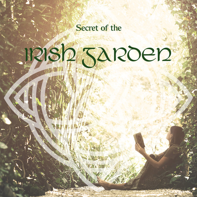 Secret of the Irish Garden - Amazing Collection of Celtic New Age Music for Deep Sleep, Insomnia Relief, Moon Shadow