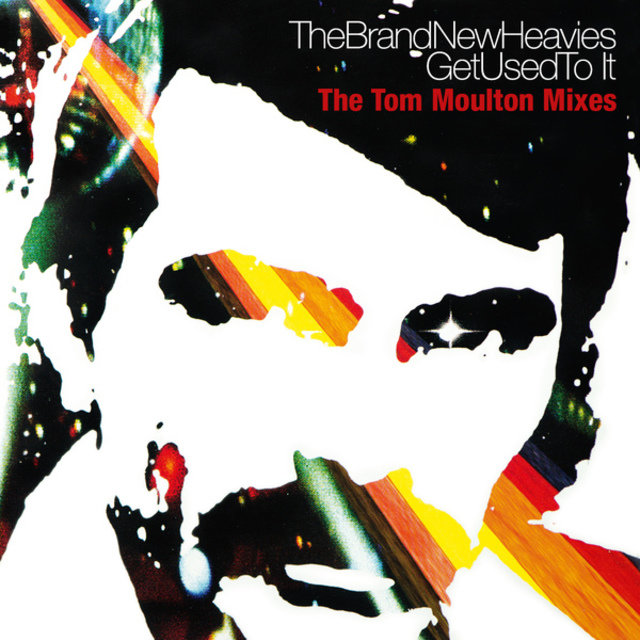 Get Used to It - The Tom Moulton Mixes
