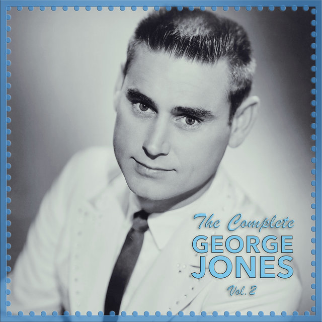 The Complete George Jones (VOL.2)