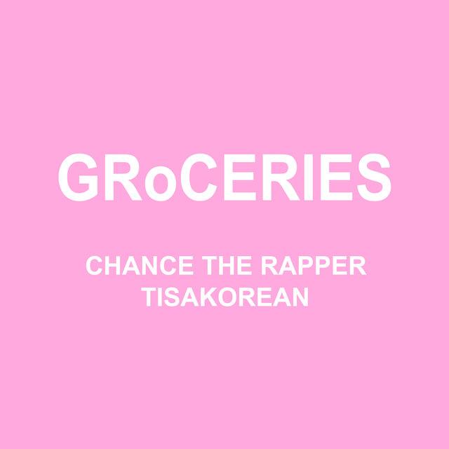 Cover art for album  by Chance the Rapper, Tisakorean, Murda Beatz