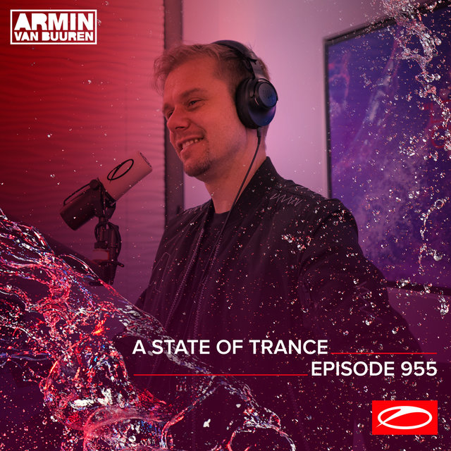 ASOT 955 - A State Of Trance Episode 955