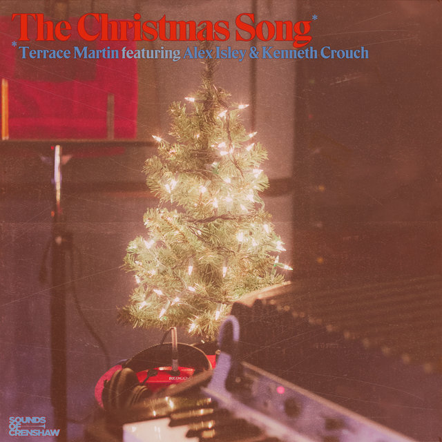 The Christmas Song  (feat. Alex Isley & Kenneth Crouch)
