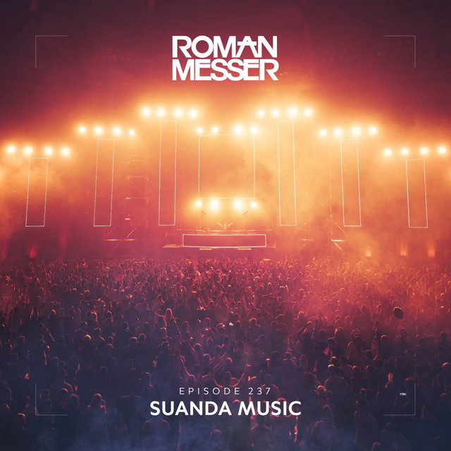 Suanda Music Episode 237