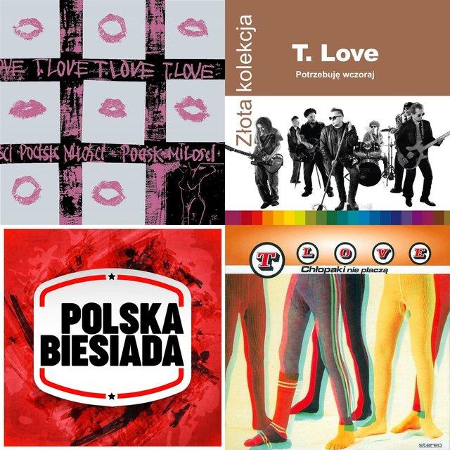 Cover art for album T.Love - Klub Stodoła - 29.11.2014 by TIDAL