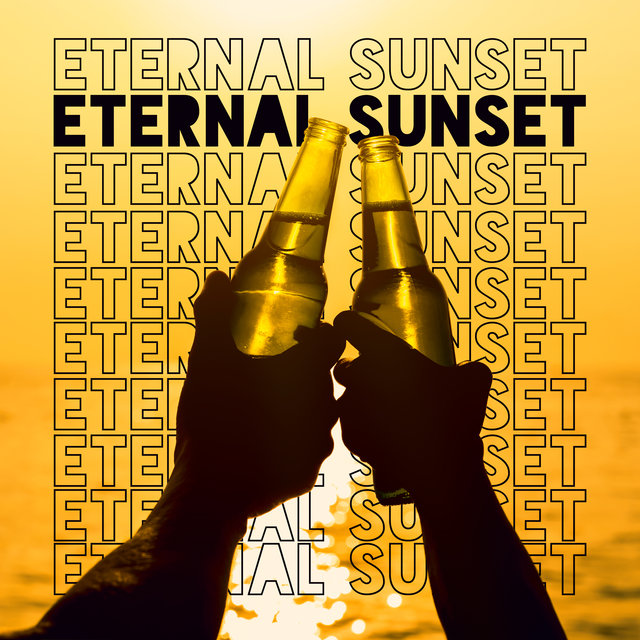 Eternal Sunset - Beach Music, Chill Out 2020, Fresh Energy, Tropical Chill Lounge, Relax & Rest