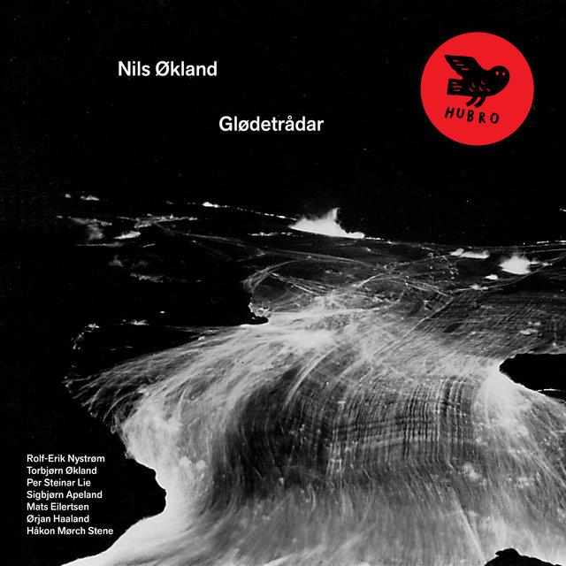 Cover art for album Glødetrådar by Nils Økland
