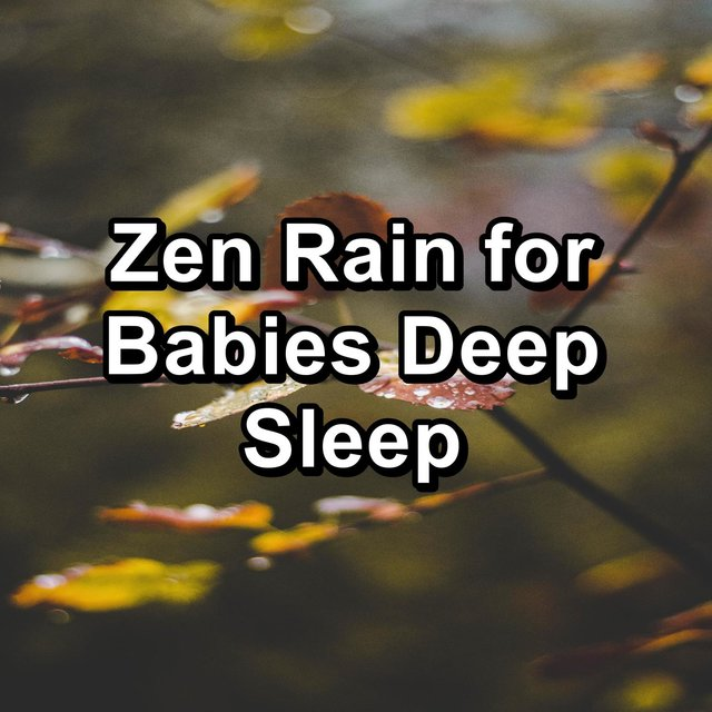 Zen Rain for Babies Deep Sleep