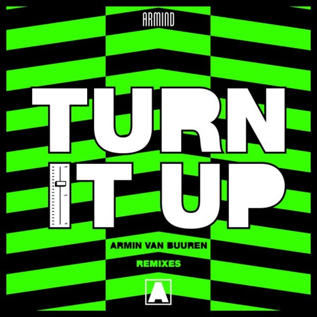 Turn It Up (Remixes)