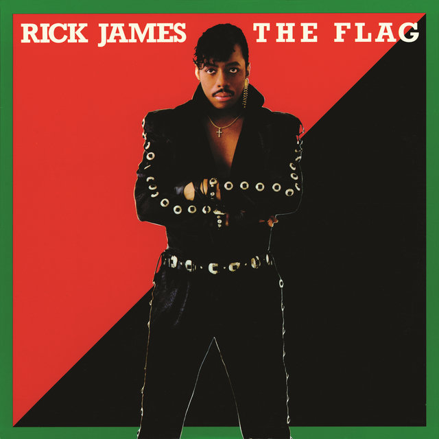 The Flag (Bonus Track Version)