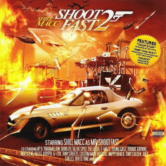 Shoot Fast Vol. 2