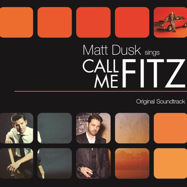 Matt Dusk Sings Call Me Fitz