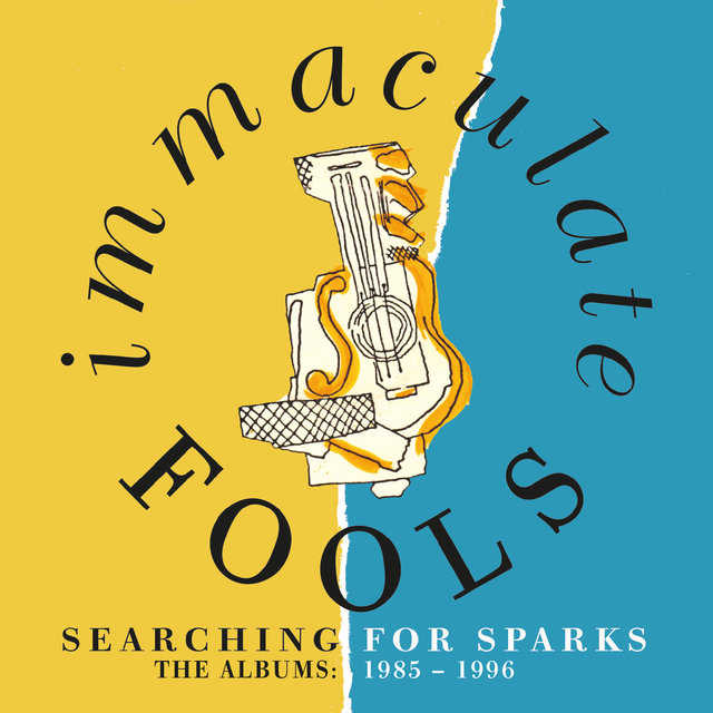 Searching For Sparks: The Albums 1985-1996
