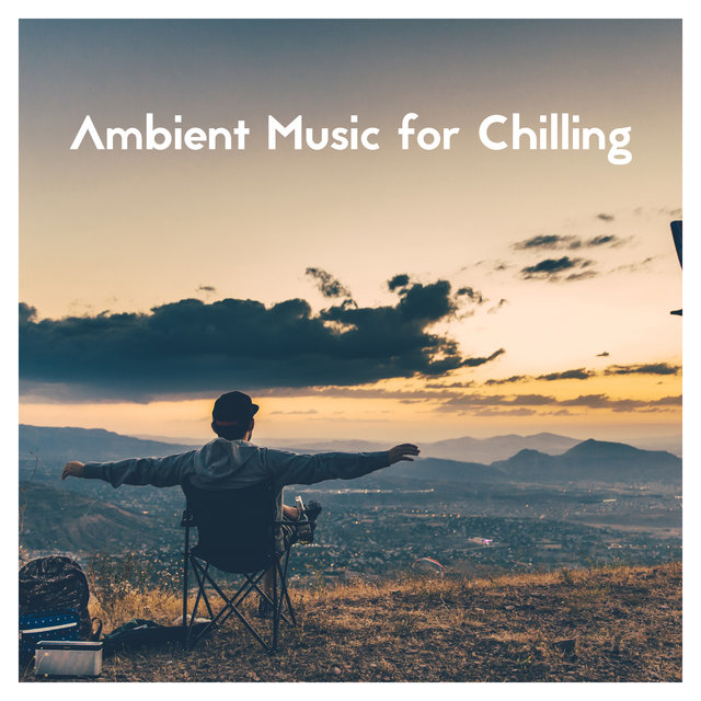 Ambient Music for Chilling: Relax, Take a Break, Calm Down and Relieve Stress