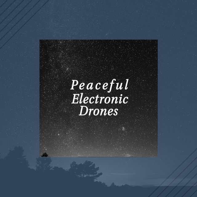 Peaceful Electronic Drones