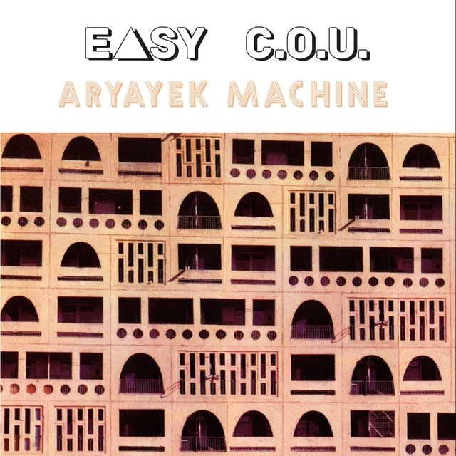 Aryayek Machine