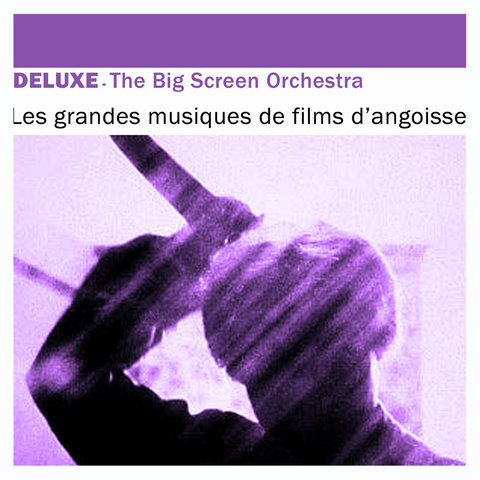 The Big Screen Orchestra
