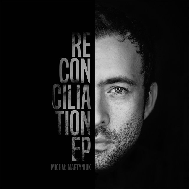 Cover art for album Reconciliation by Michal Martyniuk