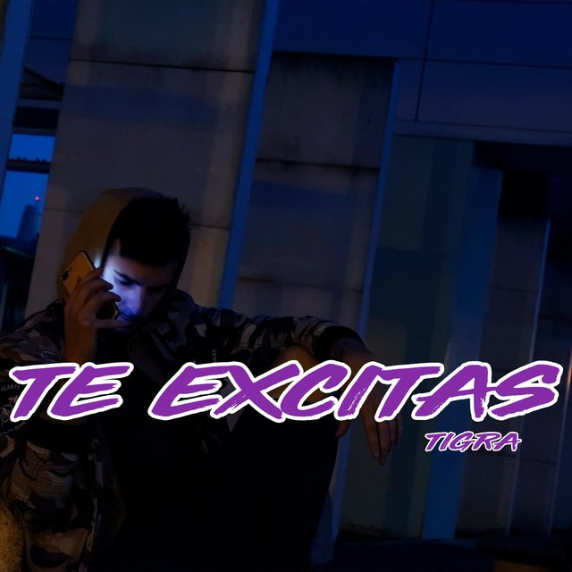 Te Excitas (feat. Pacheco)