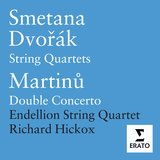 Martinu: Sinfonia concertante No. 2 in B-Flat Major, for Violin, Cello, Oboe, Bassoon and Orchestra with Piano, H. 322: II. Andante moderato