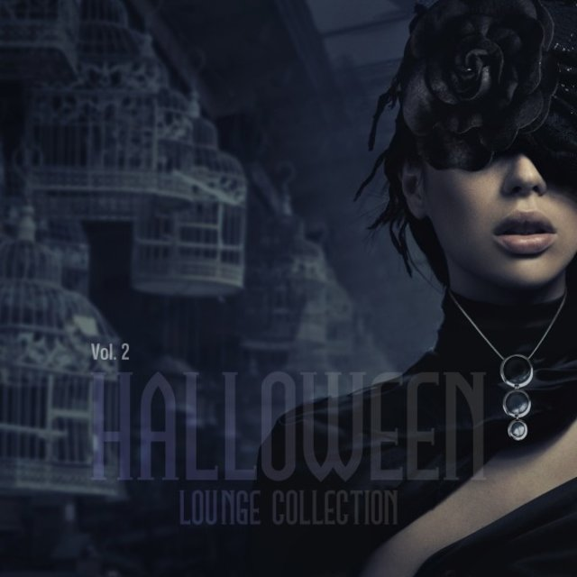 Halloween Lounge Collection, Vol. 2