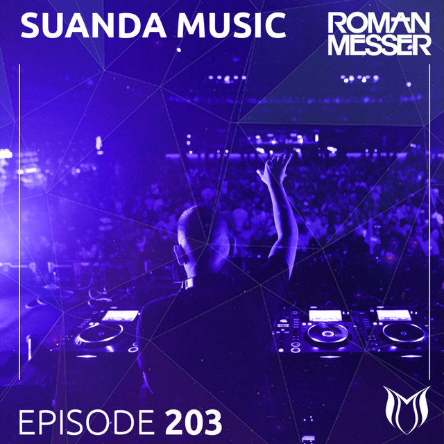 Suanda Music Episode 203