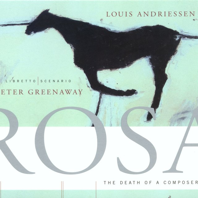 Rosa, The Death of a Composer