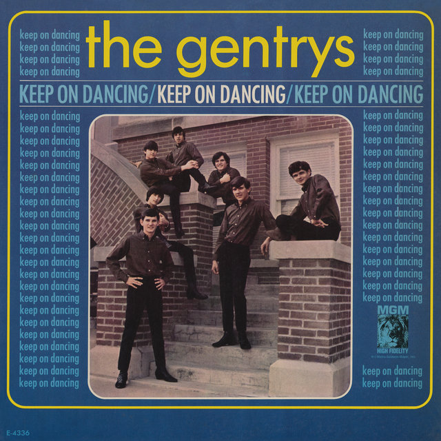 Keep On Dancing (Expanded Edition)