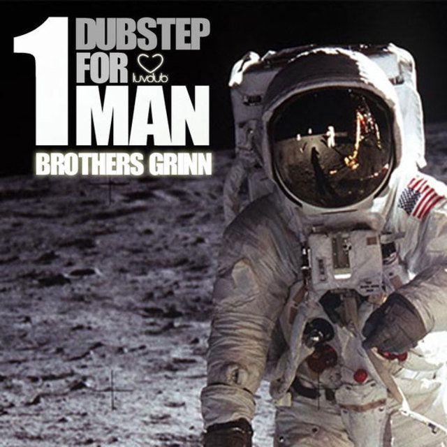 1 Dubstep for Man