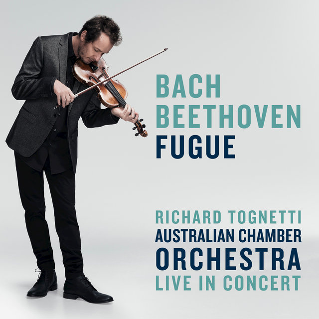 Bach / Beethoven: Fugue