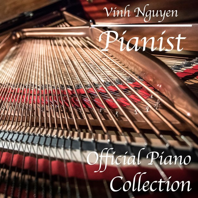 Vinh Nguyen Official Piano Collection, Vol. 02