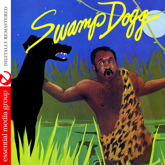 Swamp Dogg (Digitally Remastered)
