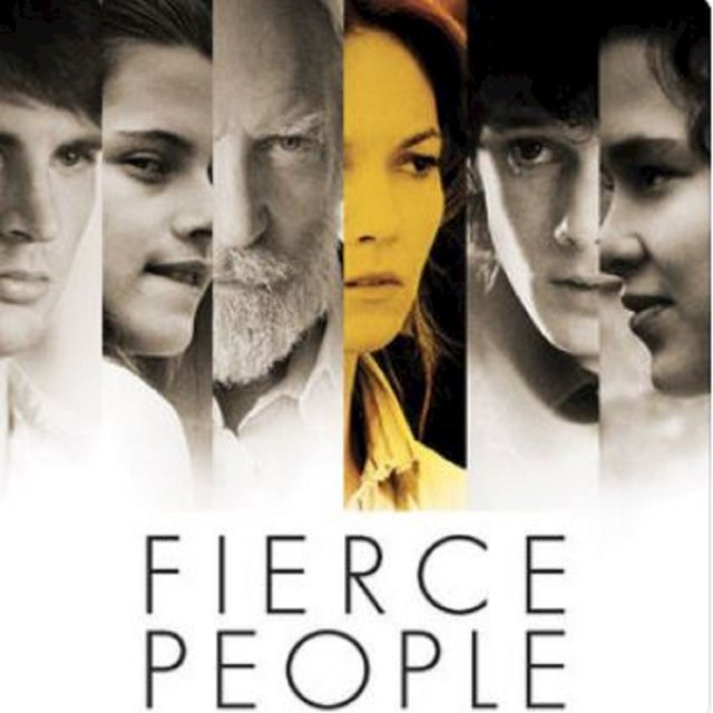 Fierce People (Original Score)