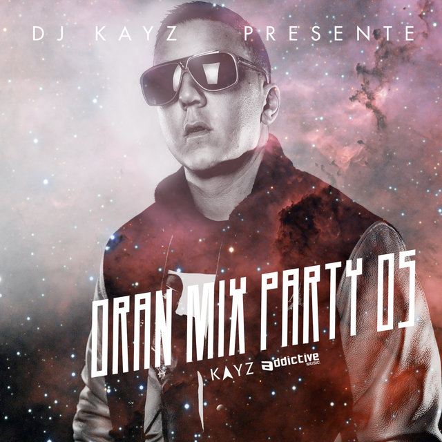 Oran Mix Party, vol. 5