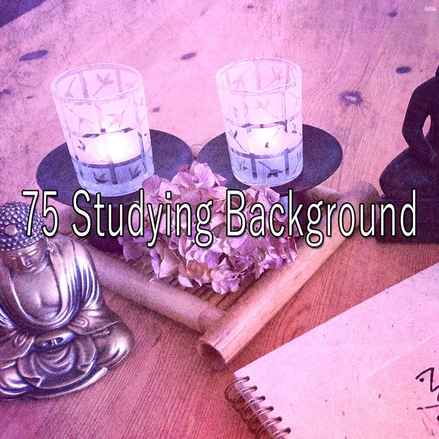 75 Studying Background