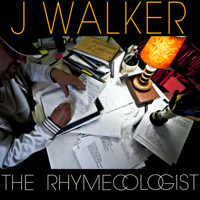 The Rhymecologist