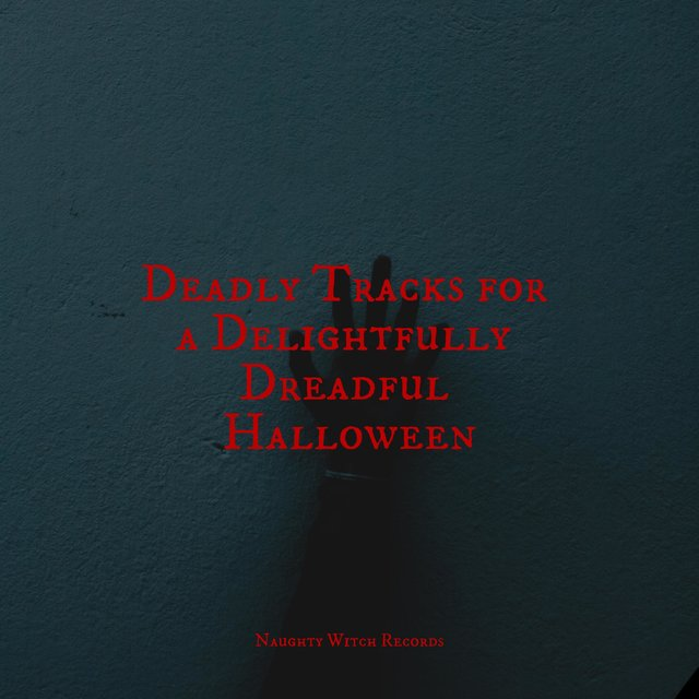 Deadly Tracks for a Delightfully Dreadful Halloween