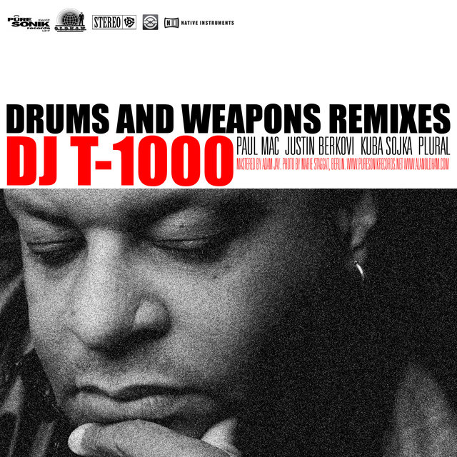 Drums and Weapons Remixes