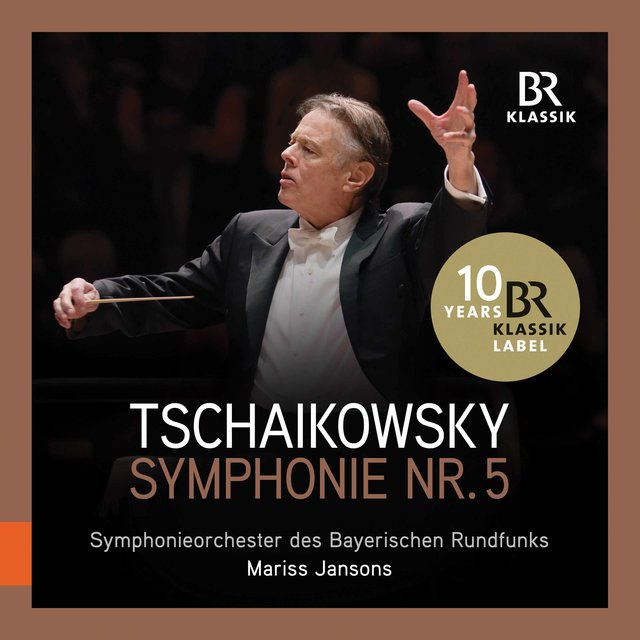 Tchaikovsky: Symphony No. 5 in E Minor, Op. 64, TH 29 (Live)