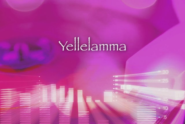 Yellae Lama (Lyric Video)