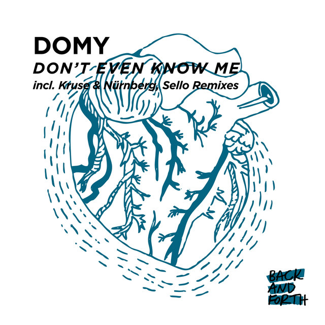 Don't Even Know Me, The Remixes