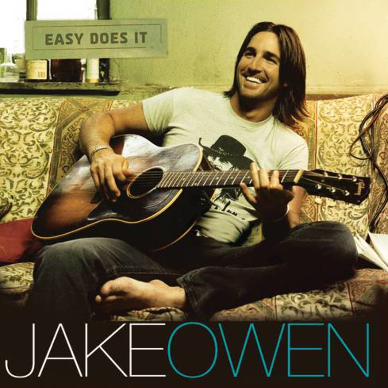 Jake Owen List Of Songs Classy easy does it / jake owen tidal