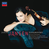 Violin Concerto in D, Op.35 - Tchaikovsky: Violin Concerto In D, Op.35, TH. 59 - 2. Canzonetta (Andante)