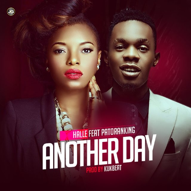 Another Day (feat. Patoranking)