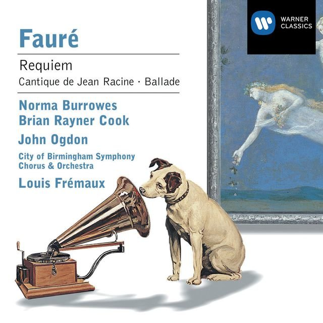 Fauré: Requiem etc