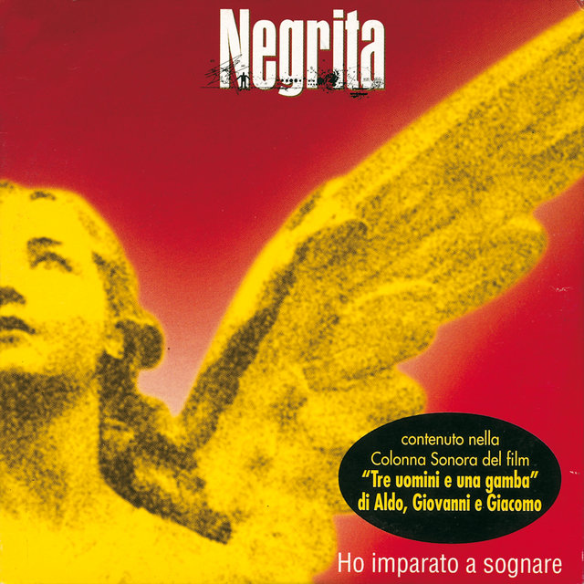 Ho Imparato A Sognare By Negrita On Tidal