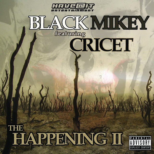 The Happening II (feat. Cricet)